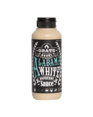 Grate Goods - Alabama White Barbecue Sauce