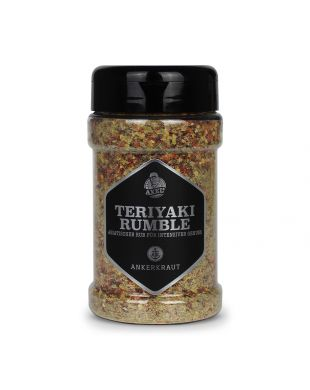 Axel's - Teriyaki Rumble