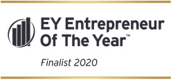 Entrepreneur of the Year 2020